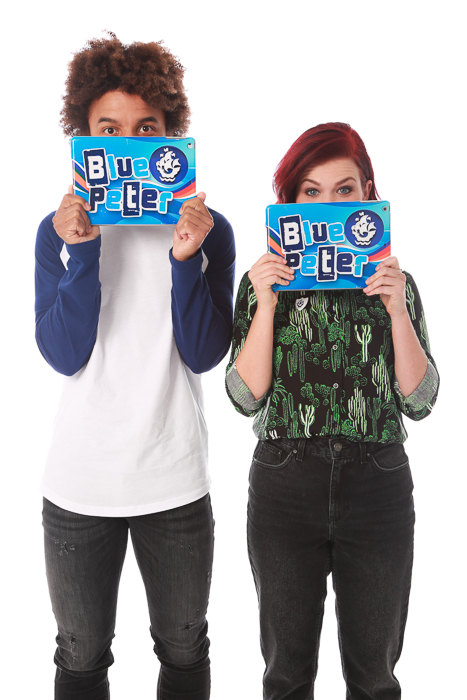 BBC - Blue Peter